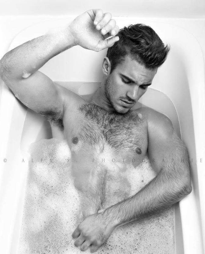 Bath Time #Yummy #Woof