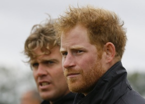 Happy Birthday to Prince Ginge – Who Turns 31 Today With a New GingeBeard