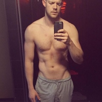 Shirtless Saturday: Russell Tovey