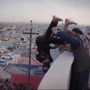 ISIS Grimly Executes MoreGays