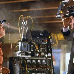 Watch: 11 Secrets Behind The Filming of 'Back to the Future'