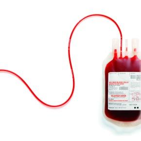 "FDA ""Sort of"" Lifts Gay BloodBan"