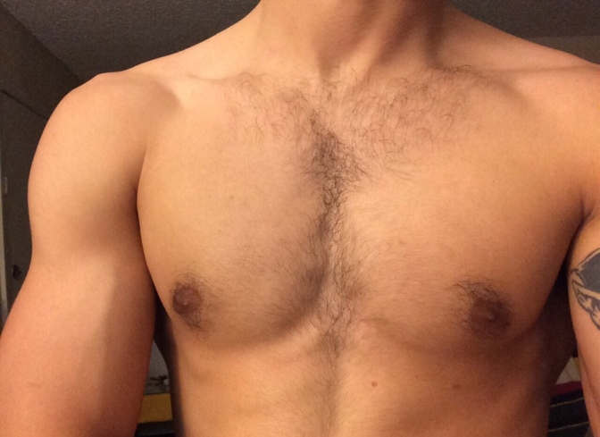 #HHD Now, This Is A Chest!