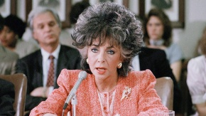 Elizabeth Taylor: Ran an Underground AIDS Pharmaceutical Network in 1980s