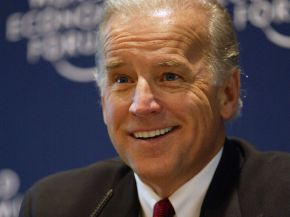 Uncle Joe Biden Comes Out In Support of LGBT Rights –Again
