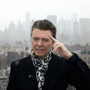"""RIP David Bowie: """"Look up here, I'm inheaven"""""""