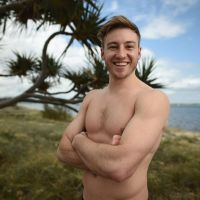 Sad Face: Matthew Mitcham Is Retiring From Diving @Matthew_Mitcham