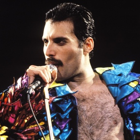 Listen to Freddie Mercury's Amazing Isolated Vocal Track for 'We Are The Champions'