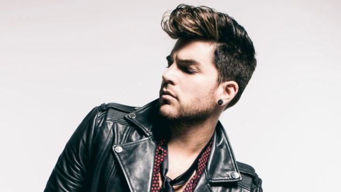 Watch: Adam Lambert Nails a Cover of Bowie's 'Let's Dance'