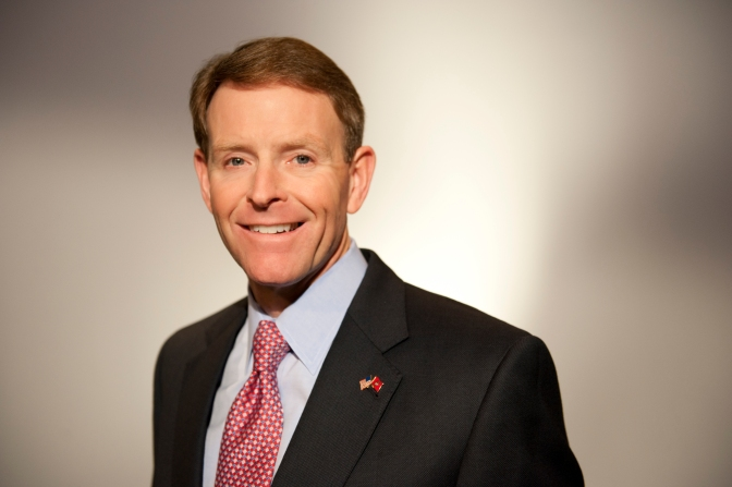 Watch: Tony Perkins Outraged That America Didn't Become a Theocracy Under Obama