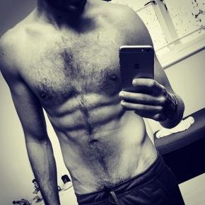 Hello, Liam Payne