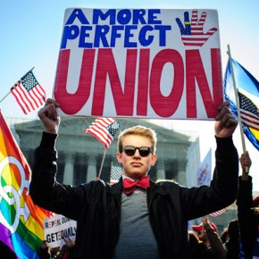 Study: People who oppose same-sex marriage can't stop imagining gay sexscenarios