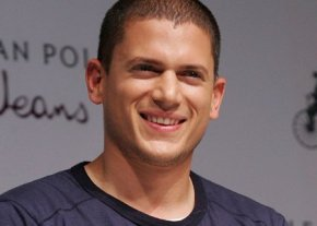 This Fat Shaming Meme Reminded Wentworth Miller Of His SuicidalThoughts