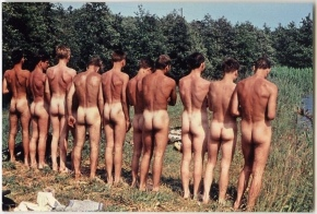 Nude Men From The 1960s #NSFW