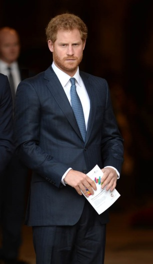 The Royal family attend the Commonwealth Observance Day Service at Westminster Abbey in LondonRef: SPL1244949 140316 Picture by: Splash NewsSplash News and PicturesLos Angeles:310-821-2666New York:212-619-2666London:870-934-2666photodesk@splashnews.com