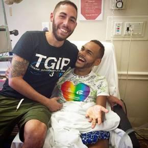 Good News: Orlando Victims Begin (Physically)Healing