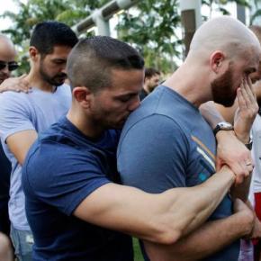 San Francisco: Dance Benefit for Orlando ThisSunday