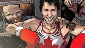 Justin Trudeau Will Be The First Canadian Prime Minister To March In A PrideParade