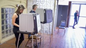 Find Your Bay Area Polling Place — CBS San FranciscoCBS San Francisco