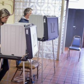 Find Your Bay Area PollingPlace — CBS San FranciscoCBS SanFrancisco