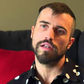 Tyler Glenn's Viral Video on Mormon LGBTQ Youth Suicide Asks: 'How Many More?'
