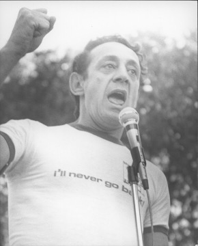 Navy to name ship after pioneer gay activist HarveyMilk