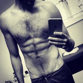 Shirtless Saturday: LiamPayne