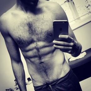 Shirtless Saturday: Liam Payne