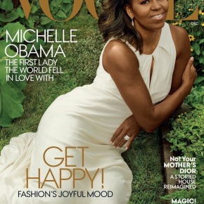 You Will Be Missed, Michelle