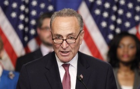 """Sen. Chuck Schumer Pens Open Letter To LGBT Americans: """"Keep Fighting, Keep Working, KeepPushing"""""""