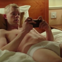 Today's Gratuitous Pic: Russell Tovey in His Tightie Whities