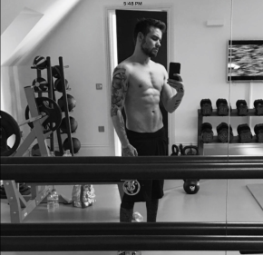 I'd Like a Side of Liam Payne,Please