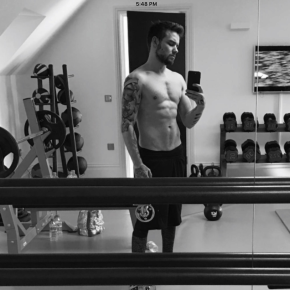 I'd Like a Side of Liam Payne, Please