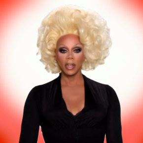 From RuPaul: Vote For Your Life – And Don't FUCK It Up