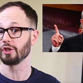 Watch: Matt Baume on Trump's Deplorable CabinetPicks