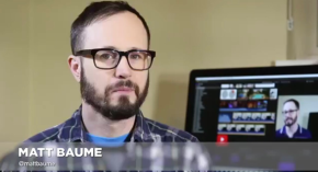 Matt Baume Tells Us How Easy It Might Be To Lose Marriage Equality