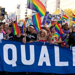 How The Religious Right Made Life More Difficult & Dangerous For World's LGBT People In2016