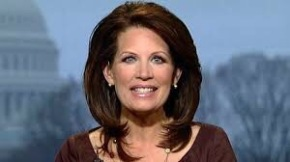 Michele Bachmann Can't Wait for Trump to Reverse Obama's 'Evil' Gay Rights Agenda: LISTEN