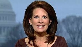 Michele Bachmann Can't Wait for Trump to Reverse Obama's 'Evil' Gay Rights Agenda:LISTEN