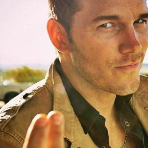 Chris Pratt Covers 'Vanity Fair'#trade