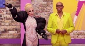 Lady Gaga to Guest Judge Season Premiere of RuPaul's Drag Race:WATCH