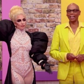Lady Gaga to Guest Judge Season Premiere of RuPaul's Drag Race: WATCH