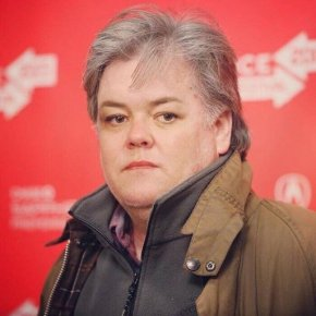 Rosie as Steve Bannon on SNL? Yes,Please…