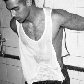 Kinda Shirtless Saturday: Joe Jonas