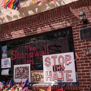 Stonewall Inn's National Monument Status to be 'Reviewed' by Trump