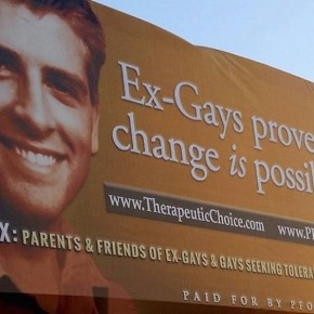 BREAKING: SCOTUS Rejects 'Gay conversion' Therapy BanChallenge
