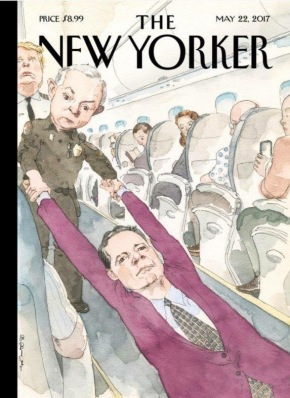 This Week's 'New Yorker' Cover