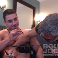 Watch: Nude Gay Porn Star Prances Around the Castro #NSFW