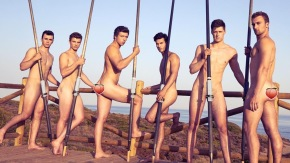 Warwick Rowers Are Back With 2018 Calendar