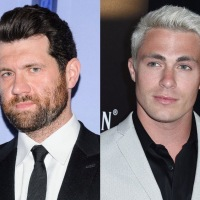 Watch: Colton Haynes and Billy Eichner Knocked Boots on American Horror Story #NSFW